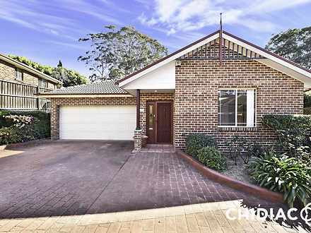 37A Lakeside Road, Eastwood 2122, NSW House Photo