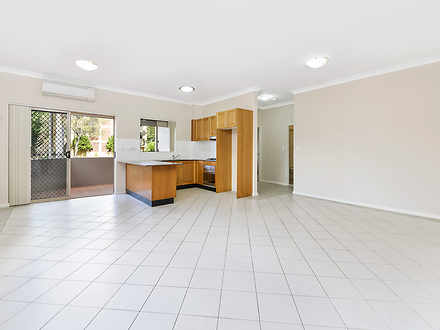 1/593 New Canterbury Road, Dulwich Hill 2203, NSW Apartment Photo