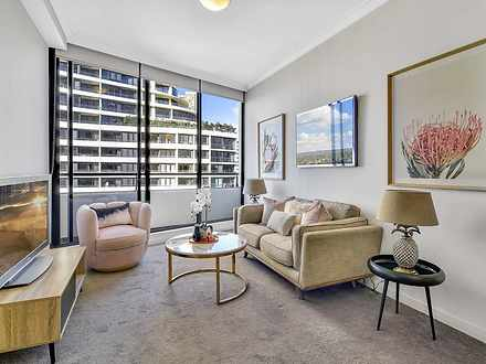 1401/3 Herbert Street, St Leonards 2065, NSW Apartment Photo