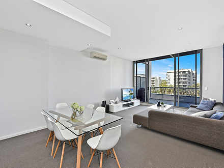 728/4 Marquet Street, Rhodes 2138, NSW Apartment Photo