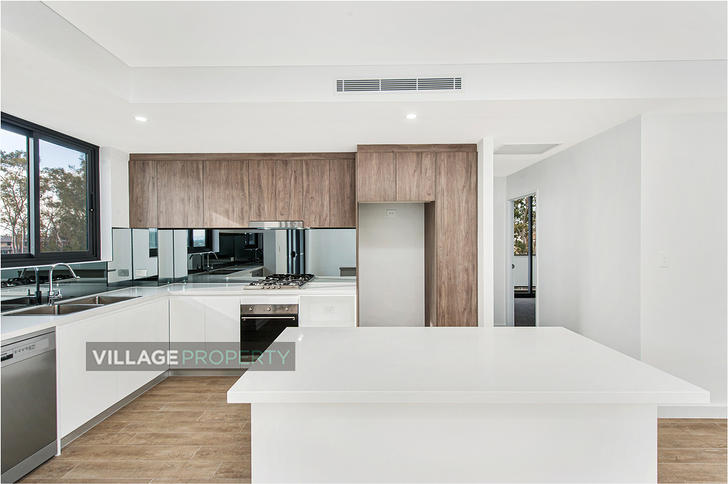 D303/51 Withers Road, Kellyville 2155, NSW Apartment Photo