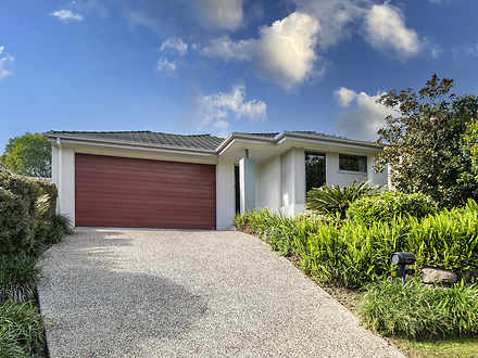 36 Wildflower Circuit, Upper Coomera 4209, QLD House Photo