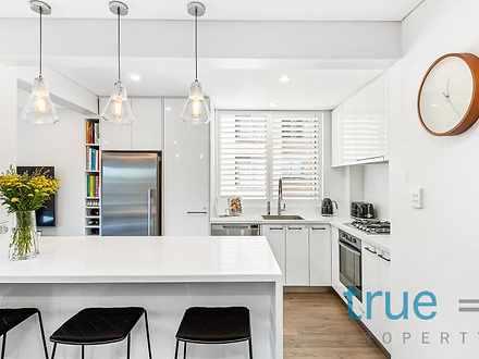 9/3A Bortfield Drive, Chiswick 2046, NSW Apartment Photo
