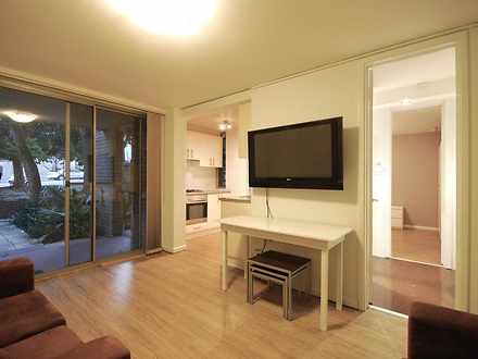 1B/112-122 Goderich Street, East Perth 6004, WA Apartment Photo