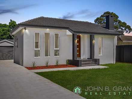 9 Alcoomie Street, Villawood 2163, NSW House Photo