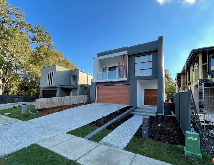 29 Leven Street, Coopers Plains 4108, QLD Unit Photo