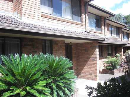 16/14 Tuckwell Place, Macquarie Park 2113, NSW Townhouse Photo