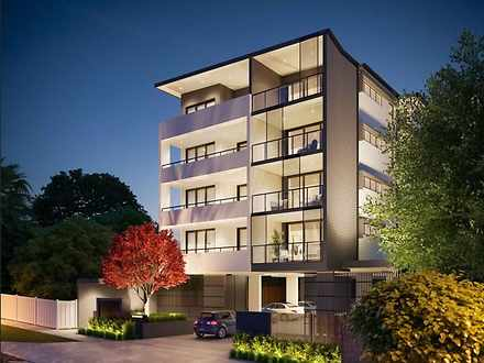 401/38 Andrews Street, Cannon Hill 4170, QLD Apartment Photo