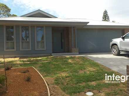 16A Yeovil Drive, Bomaderry 2541, NSW Duplex_semi Photo