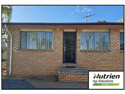 1/37 Becker, Cobar 2835, NSW Unit Photo