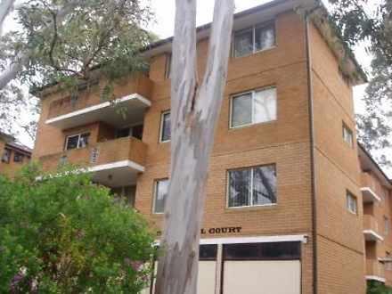 9/17 Cottonwood Crescent, Macquarie Park 2113, NSW Apartment Photo