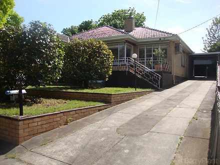 87 Campbell Street, Heathmont 3135, VIC House Photo