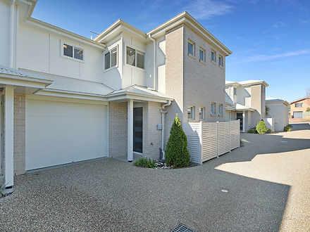 UNIT 4/19 Cranley Street, South Toowoomba 4350, QLD Townhouse Photo