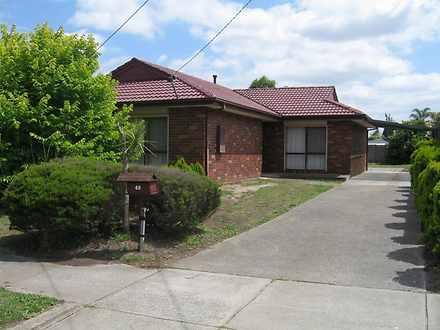 48 Hunt Crescent, Clayton 3168, VIC House Photo