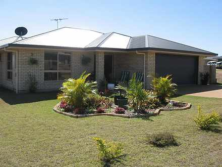 18 Seonaid Place, Gracemere 4702, QLD House Photo