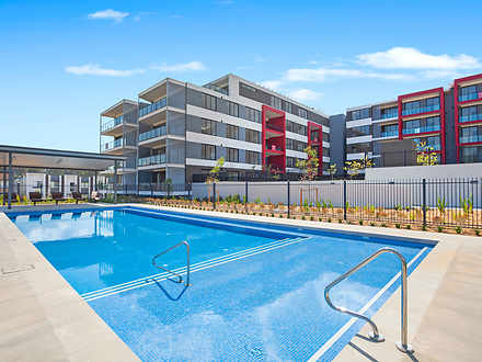 510/8 Roland Street, Rouse Hill 2155, NSW Apartment Photo