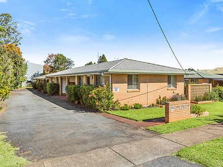 6 Ipswich Street, East Toowoomba 4350, QLD Unit Photo