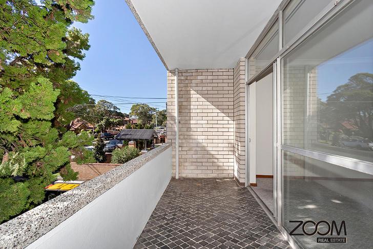1/61 Garfield Street, Five Dock 2046, NSW Apartment Photo