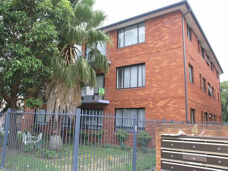 9/4 Goulburn Street, Liverpool 2170, NSW Unit Photo
