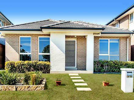 33 Hezlett Road, Kellyville 2155, NSW House Photo
