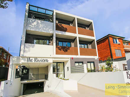 203/15 Hillard Street, Lakemba 2195, NSW Studio Photo