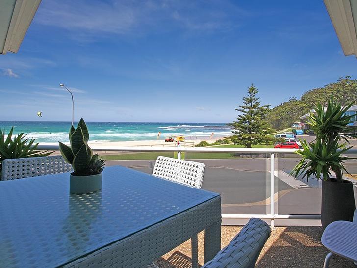 5/1 Golf Avenue, Mollymook 2539, NSW Apartment Photo