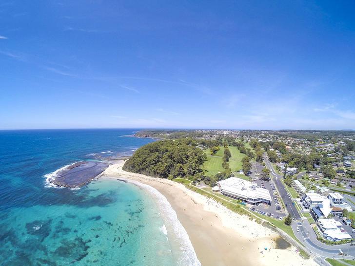 3/1 Golf Avenue, Mollymook 2539, NSW Apartment Photo