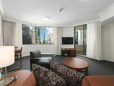 1808/95 Charlotte Street, Brisbane City 4000, QLD Apartment Photo