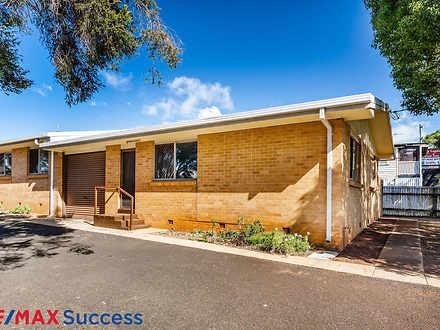 1/90A James Street, South Toowoomba 4350, QLD Unit Photo