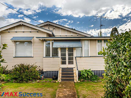 211 Campbell Street, Newtown 4350, QLD House Photo