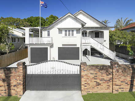 185 Bonney Avenue, Clayfield 4011, QLD House Photo