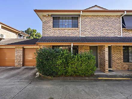 6/4-6 Kent Street, Blacktown 2148, NSW Townhouse Photo