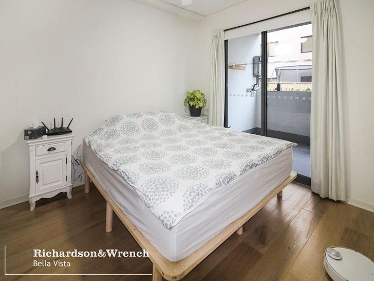 22/12 Merriville Road, Kellyville Ridge 2155, NSW Apartment Photo