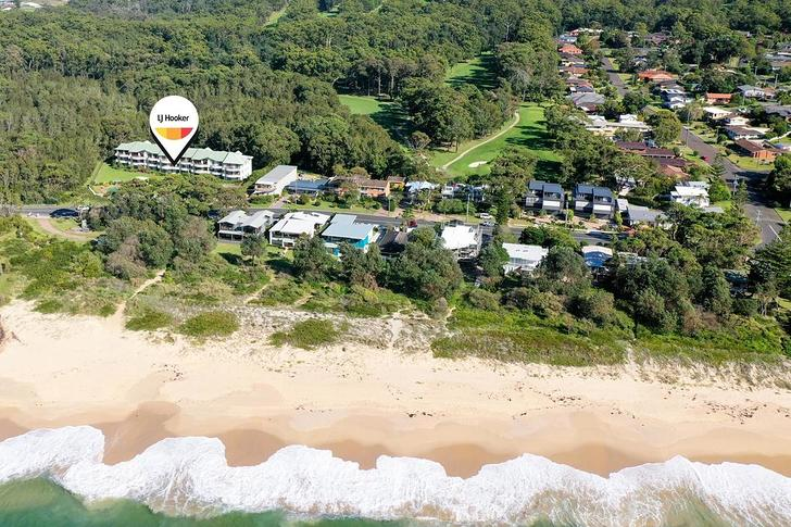 1/1A Mitchell Parade, Mollymook 2539, NSW Apartment Photo