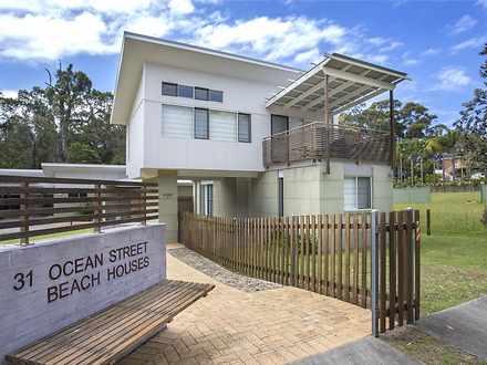 1/31 Ocean Street, Mollymook 2539, NSW House Photo