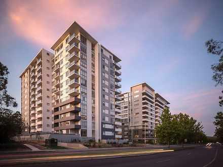 611/1 Saunders Close, Macquarie Park 2113, NSW Apartment Photo