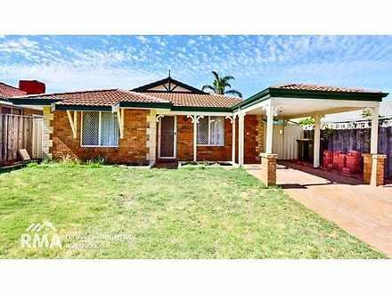 25 Kangaroo Entrance, Stratton 6056, WA House Photo