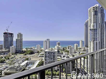 26B 2 Riverview Parade, Surfers Paradise 4217, QLD Apartment Photo