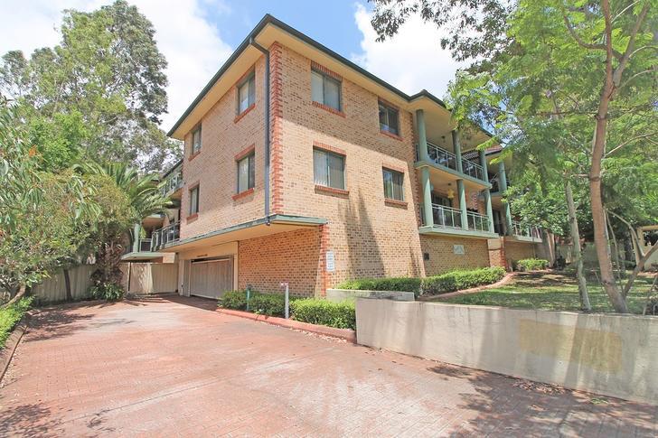 7/58-60 Fullagar Road, Wentworthville 2145, NSW Apartment Photo