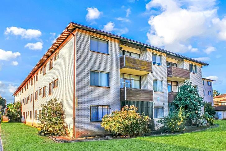 32/91-95 Saddington Street, St Marys 2760, NSW Apartment Photo