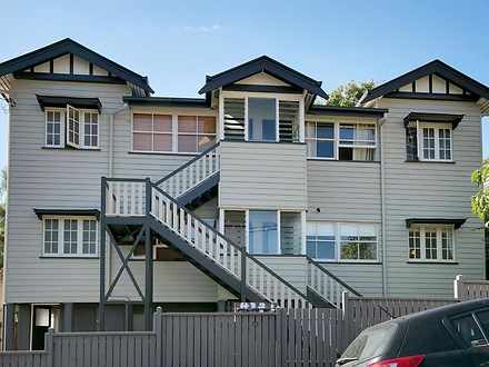 5/85 Kennigo Street, Spring Hill 4000, QLD Apartment Photo