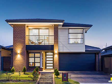 34 Larkin Street, Marsden Park 2765, NSW House Photo