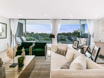3A/88 Burwood Road, Burwood 2134, NSW Apartment Photo