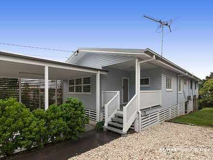 143 Coopers Camp Road, Bardon 4065, QLD House Photo