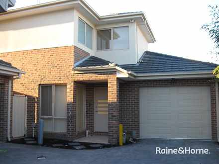 3/7 Colonsay Road, Springvale 3171, VIC Townhouse Photo