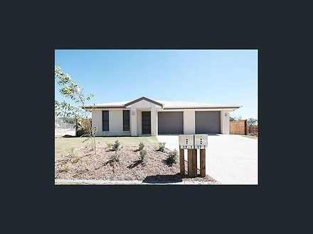 2/17 John Storey Court, Park Ridge 4125, QLD Unit Photo