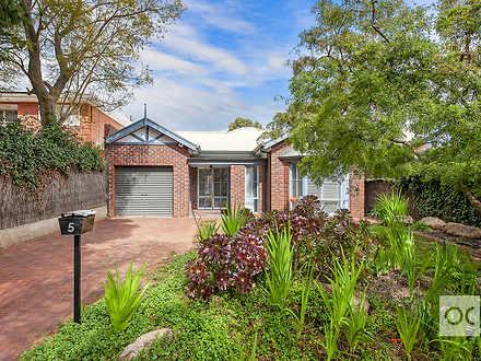5 Glenferrie Avenue, Myrtle Bank 5064, SA House Photo