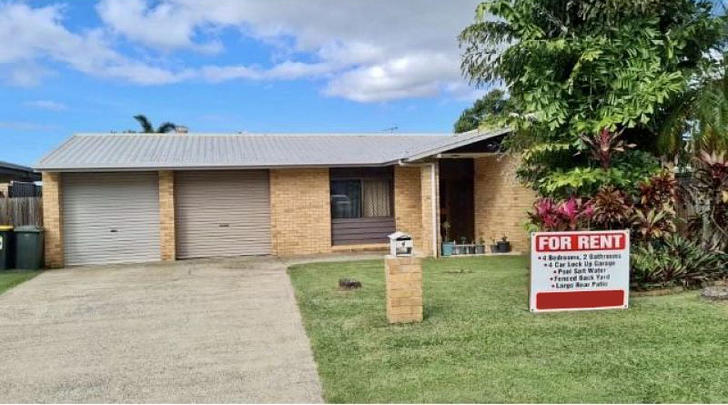 4 Ponticello Street, Whitfield 4870, QLD House Photo