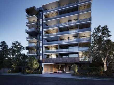 701/8 Zillah Street, Stones Corner 4120, QLD Apartment Photo