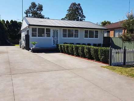 46 Oxford Street, Riverstone 2765, NSW House Photo
